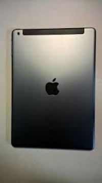 Apple Ipad Air, WiFi + Cellular, 32 GB, Space grey, Storedeal_#298773 Toronto