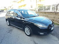 Fiat - Croma  1.9 MJT EMOTION
