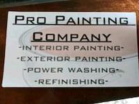 Exterior painting Chester