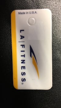 L A fitness Membership Guelph, N1H 1A3