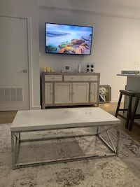 Wayfair Lexington Coffee Table -
