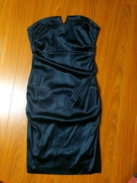 Evening/cocktail dress from Le Chateau, size M Vaughan