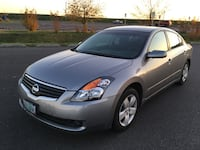 2007 Nissan Altima S, 4 Door Sedan, Automatic, 4cyl, 137k miles, great Portland, 97218