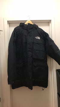 Northface Winter Coat w/Hoody New York, 10031