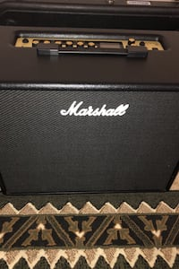 Marshall Code 50 Amp in excellent condition!  Edmonton, T5A 1Z4