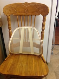 Back Support for chairs North Bay, P1B 7T5