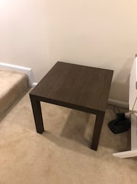 IKEA lack size table Springfield, 22151