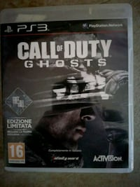 Caso di gioco Call of Duty Ghosts per PS3 Isola di Capo Rizzuto, 88841