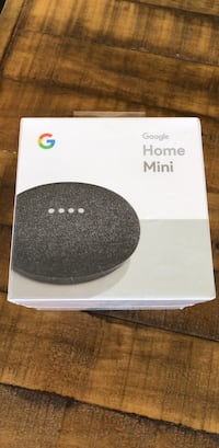 Google Home Mini Bluetooth Speaker Falls Church, 22042