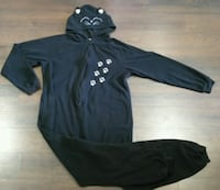 Cat Fleece Onesie Hamilton, L8N 1E2