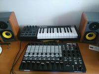 Kit music producer come nuovo Roma, 00136