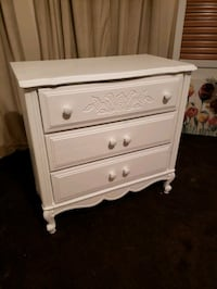 Beautiful wood shabby chic dresser McMinnville, 37110