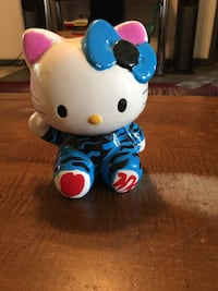 Hello Kitty coin bank Oklahoma City, 73109