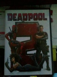 Deadpool 2 movie Bedford, 24523