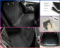 INNX Dog Seat Cover