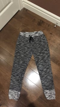 Ardene's grey sweatpants