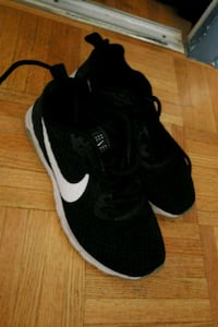 pair of black Nike running shoes Toronto, M3N 2H7