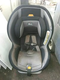 Car seat with recline Houston, 77032