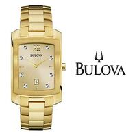 rectangular gold-colored analog watch with link bracelet Toronto, M6S 2T7
