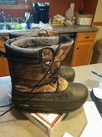 Boys winter boots Delavan, 53115