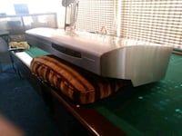 Stainless steel range hood , exellent condition Ocala, 34472