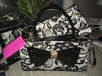 Brand new 2 in 1 Betsy Johnson Purse with Wallet San Antonio, 78216
