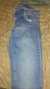 American Eagle Hipster Jeans!