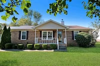 $230,000 3 Bedrooms 2 bathrooms. 0.62 acres Murfreesboro, 37130