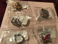Lot of Rings (Stretchable)
