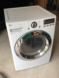 LG Electric Dryer Royal Oak, 48067
