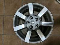 Nissan OEM wheel New Westminster, V3L 5L6