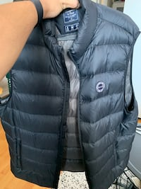A&F Bubble Vest for Mens Size XL 3745 km