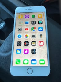 iPhone 6 Plus Unlocked  Zephyrhills