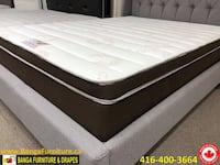 Direct Mattress Manufacturer  Mississauga, L5V 1Z6