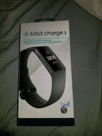 Fitbit charge 3 Langley, V3A 2B8