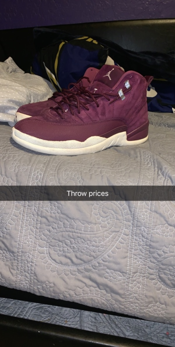 the latest cee95 ff2fc Jordan 12s