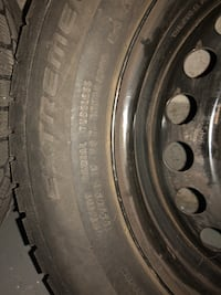 winter tires-Continental Extreme Winter Contact  [TL_HIDDEN] T