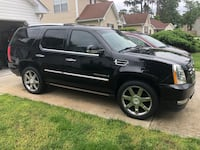 Cadillac - Escalade - 2008 Chesapeake, 23323