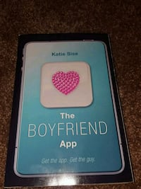 The Boyfriend App Frederick, 21703
