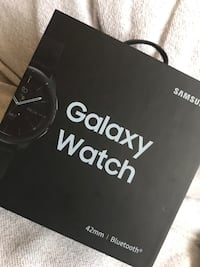 Samsung Galaxy watch(42mm)  Columbia, 21044