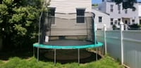 14ft Trampoline  Jersey City, 07306