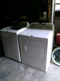 Maytag washer and dryer  North Augusta, 29841