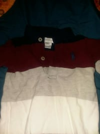 Baby polo outfit  Gulfport, 39503