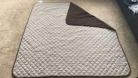 Reversible Couch Cover 331 mi