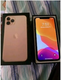 iphone 11 PRO Mabelvale, 72103