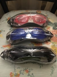 Swimming Goggles  Camden