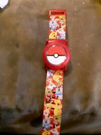 pokemon watch