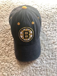 Reebok Infant Boston Bruins Cap Charleston, 29412