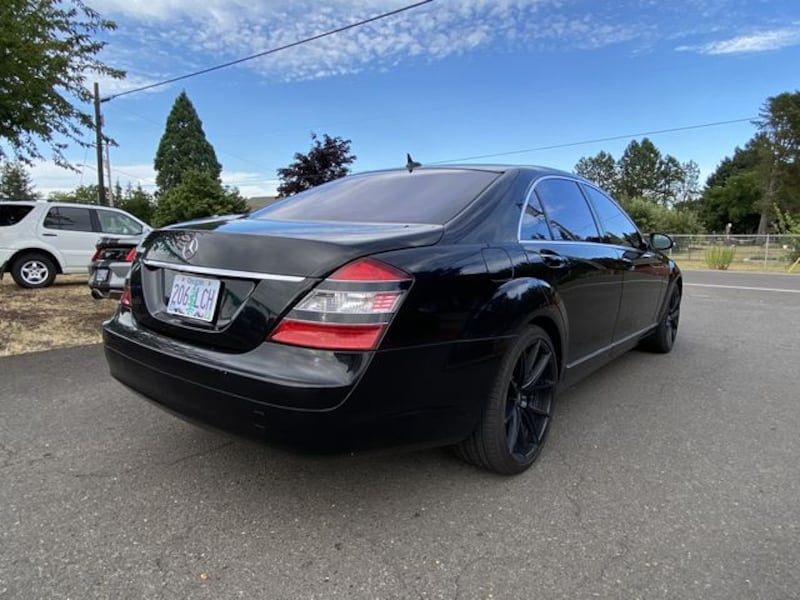 2008 Mercedes-Benz S-Class for sale 3a432b14-4d99-4586-94a7-99e7e73ba1bd