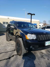 Jeep - Grand Cherokee - 2009 Manchester